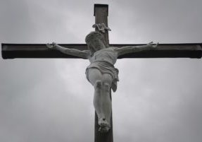 Christ souffrant